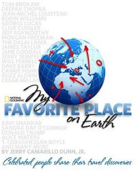 My Favorite Place On Earth Book PDF