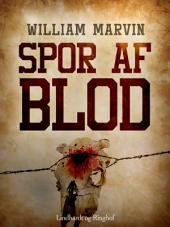 Spor af blod