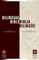 Biblia biling  e   Bilingual Bible NTV NLT PDF