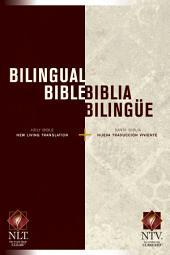 Biblia bilingüe / Bilingual Bible NTV/NLT