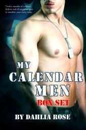 My Calendar Men