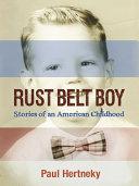 Rust Belt Boy PDF