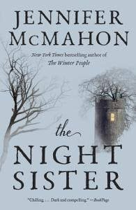 The Night Sister Book