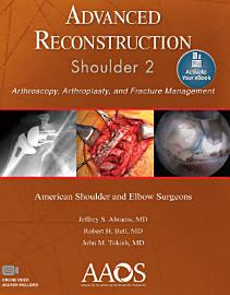 Advanced Reconstruction  Shoulder 2