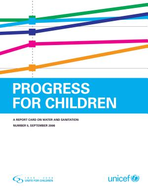 Progress for Children PDF