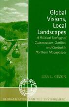 Global Visions  Local Landscapes PDF