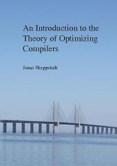 An Introduction to the Theory of Optimizing Compilers