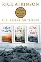 The Liberation Trilogy Box Set PDF