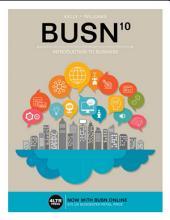 BUSN: Edition 10