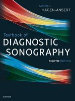Textbook of Diagnostic Sonography   E Book PDF