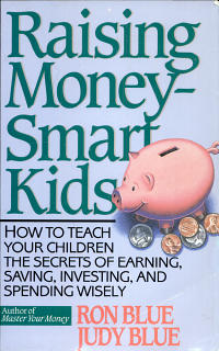 Raising Money smart Kids