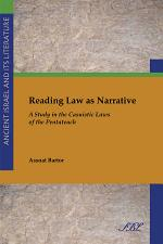 Reading Law as Narrative