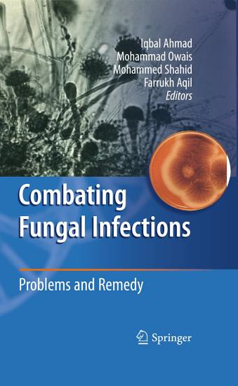 Combating Fungal Infections PDF