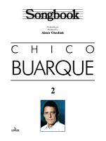 Songbook Chico Buarque   vol  2 PDF