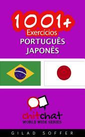 1001+ Exercícios Português - Japonês