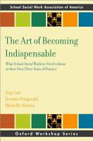 The Art of Becoming Indispensable PDF