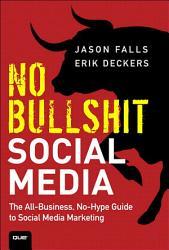 No Bullshit Social Media Book PDF