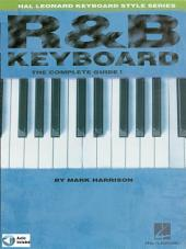 R&B Keyboard: Hal Leonard Keyboard Style Series