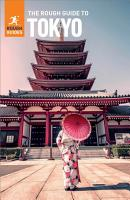 The Rough Guide to Tokyo  Travel Guide eBook  PDF