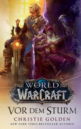 World of Warcraft  Vor dem Sturm PDF