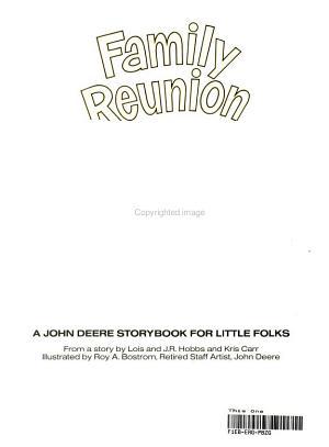 Family Reunion PDF