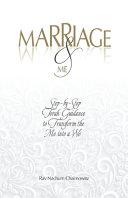 Marriage   Me PDF
