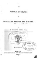 A Practical treatise on the diseases of the eye PDF