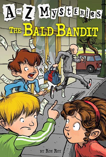 Download The Bald Bandit Book