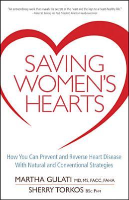 Saving Women s Hearts PDF