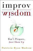 Improv Wisdom PDF