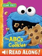 ABCs of Cookies, The (Sesame Street Series)