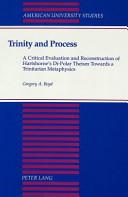 Trinity and Process