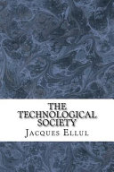 The Technological Society PDF