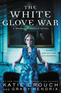 The White Glove War Book
