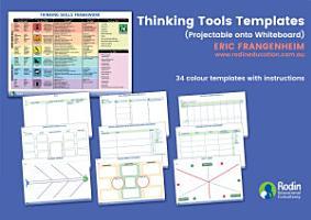Thinking Tools Templates PDF