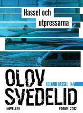 Hassel och utpressarna: Roland Hassel-noveller