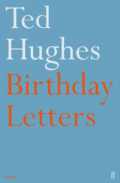 Download Birthday Letters Book