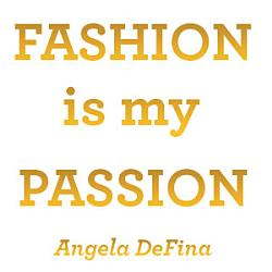 Fashion Is My Passion Book PDF