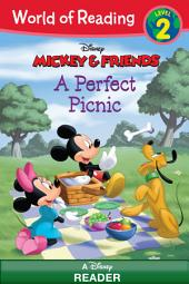 Mickey & Friends: A Perfect Picnic: Level 2