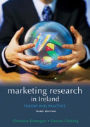 Marketing Research in Ireland PDF