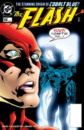 The Flash (1987-) #144