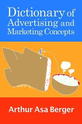 Download Dictionary of Advertising and Marketing Concepts Book