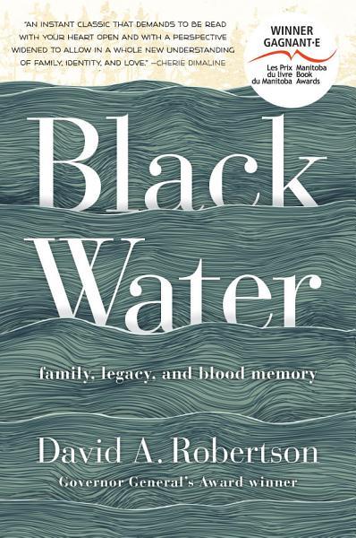 Download Black Water Book