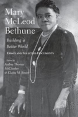 Download Mary McLeod Bethune Book