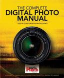 The Complete Digital Photo Manual PDF