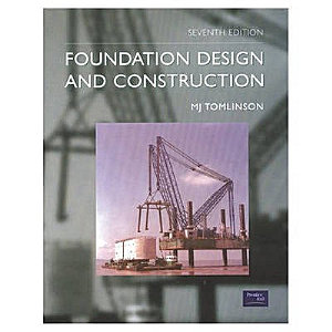 Foundation Design and Construction PDF