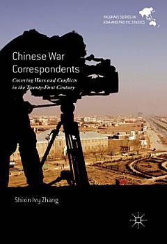 Chinese War Correspondents PDF