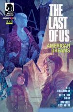 The Last of Us  American Dreams  2 PDF
