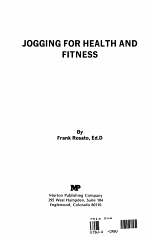 Jogging for Health and Fitness