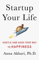 Startup Your Life PDF